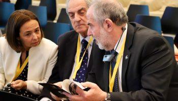 Málaga acogerá el II Forum Paneuropeo de Hermandades durante el centenario de la Agrupación de Cofradías