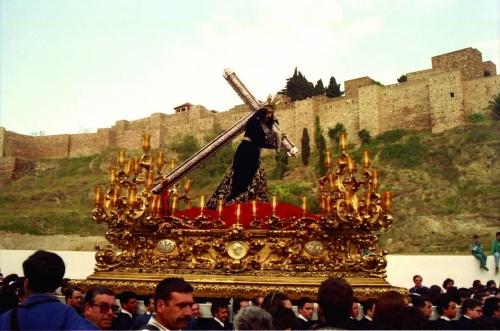1995 Rico delante Alcazaba