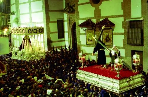1998. Encierro Pasion