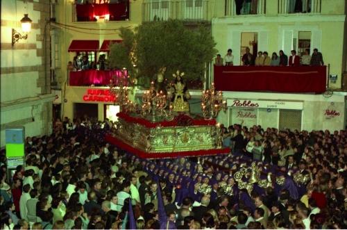 2002 Salida Huerto Plaza Mártires