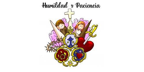 Humildad y Paciencia Color