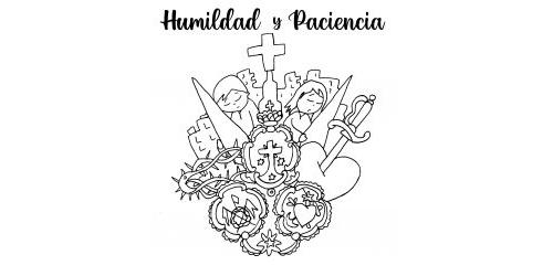 Humildad y Paciencia