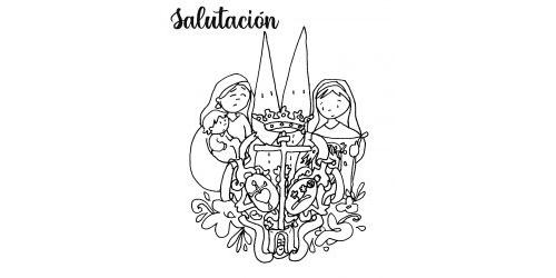 Salutación